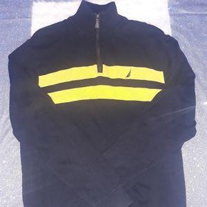 Large Nautica Sweater